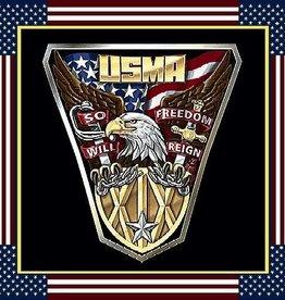 USMA 2019 Class Crest Pillow