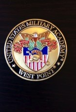 Class of 2019 Crest Coin
