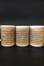 """""""Ring Poop"""" Mug"""