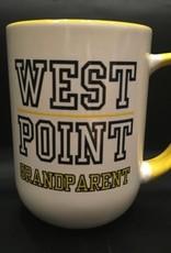 West Point Grandparent Mug