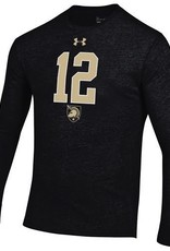 "Under Armour Triblend Tee/""12th Man""/ Long Sleeve"