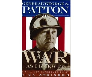 the life and military brilliance of general george s patton jr —general george s patton, jr a microcosm of the challenges of military service his life the unusual challenges of warfare and then examines general patton.