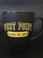 West Point Class of 2018 Mug