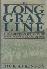 The Long Gray Line: The American Journey of West Point's Class of 1966 (Hardback/Vintage)