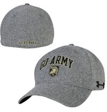 """GO ARMY Beat Navy""/ UA Wool Stretch Fit Baseball Cap"