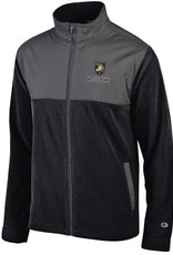 Champion Textured Fleece Jacket for Men