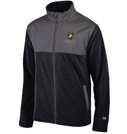 Champion Textured Fleece Jacket for Men