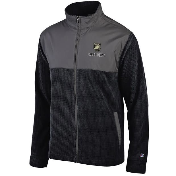 West Point Fleece Jacket