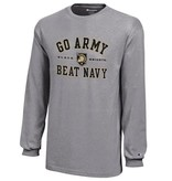 """""""GO ARMY Beat Navy """"Youth L/S T-Shirt"""