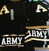 """Army """"A"""" Sweater"""