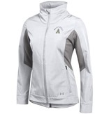"""Under Armour Block """"A"""" Women's Fusion Jacket with """"A"""""""