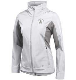 "Under Armour Block ""A""  Women's Fusion Jacket"