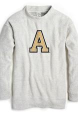 Ezra Crew Pullover (League Collegiate)