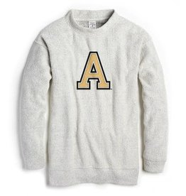 Ezra Crew Pullover (League Collegiate)