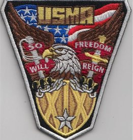 USMA 2019 Class Crest Patch