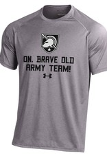 On, Brave Old Army Team! Under Armour Tee (Under Armour)