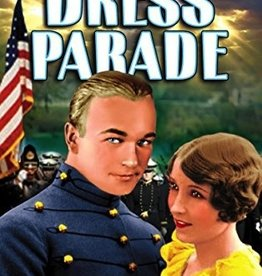 Dress Parade DVD (Silent Movie)