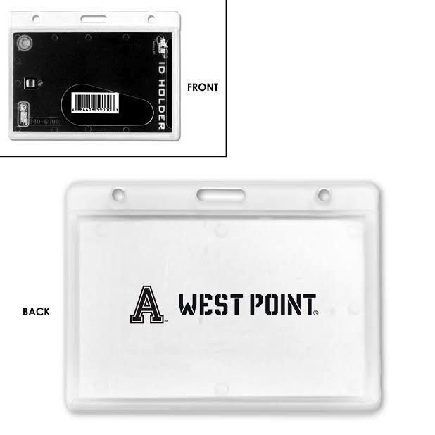 Identification Card Holder
