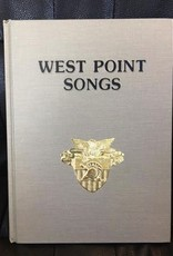 Vintage West Point Songs Book