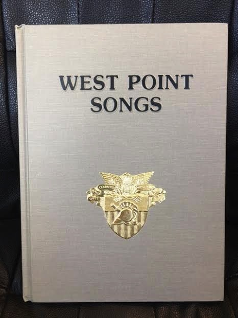 Vintage: West Point Songs, Copyright 1921