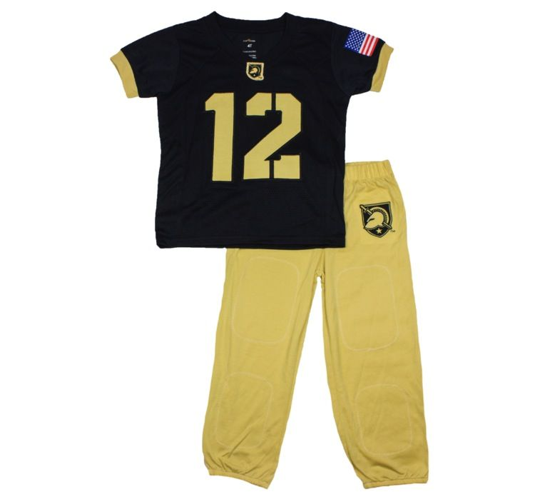 Army Two Piece Pajama Set