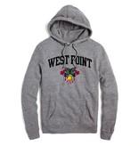 """""""West Point""""Sweatshirt with Crest"""