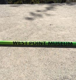 WP Museum Mood Pencil (Green)