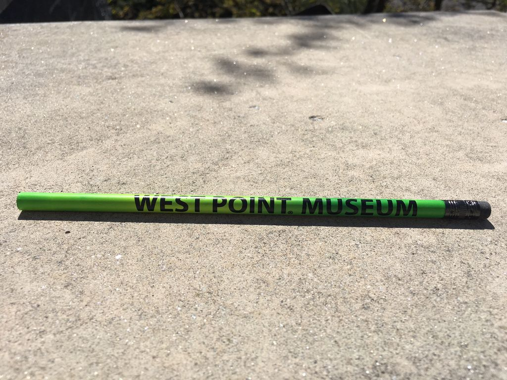 West Point Museum Mood Pencil