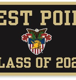 West Point Class of 2021 Banner