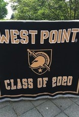 West Point Class of 2020 Knit Blanket