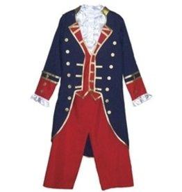 Colonial Costume (Medium)