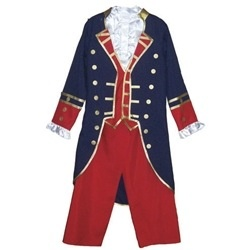 Colonial Costume (Medium)