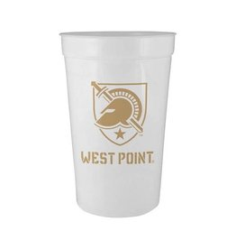 West Point Plastic Cup (22 ounce)
