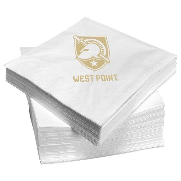West Point Napkins (Pack of 20)