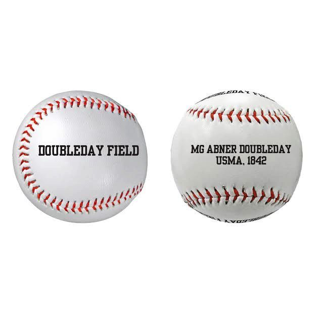 Abner Doubleday Baseball