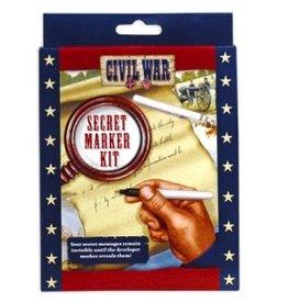 Secret Marker Kit