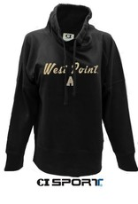 Ladies Comfy Crew Sweatshirt