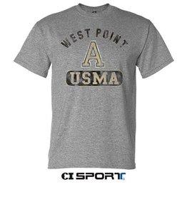 Youth Heathered Premium T-Shirt