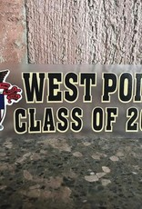 West Point Class of 2021 Decal