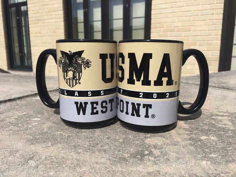 West Point Class of 2021 Mug (15 Ounce)