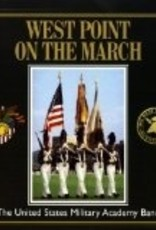 West Point On The March CD
