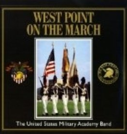 USMA Band: West Point on the March CD