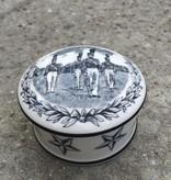 Cadet Trinket Box