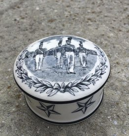 Cadet Trinket Box
