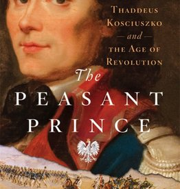 The Peasant Prince (Soft Cover)