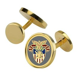 West Point Cuff Links (M. LaHart)
