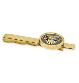 West Point Tie Clip (M. LaHart)