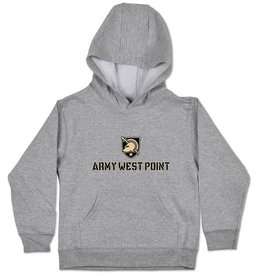 Toddler Hooded Sweatshirt (Army West Point)
