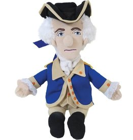 "George Washington ""Little Thinkers"" Doll"