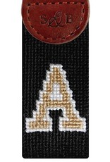 West Point Needlepoint Key Fob (Smathers and Branson)